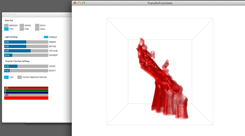 CS-5630/6630 | Visualization