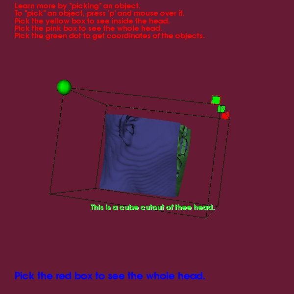 Annot3D Image Gallery