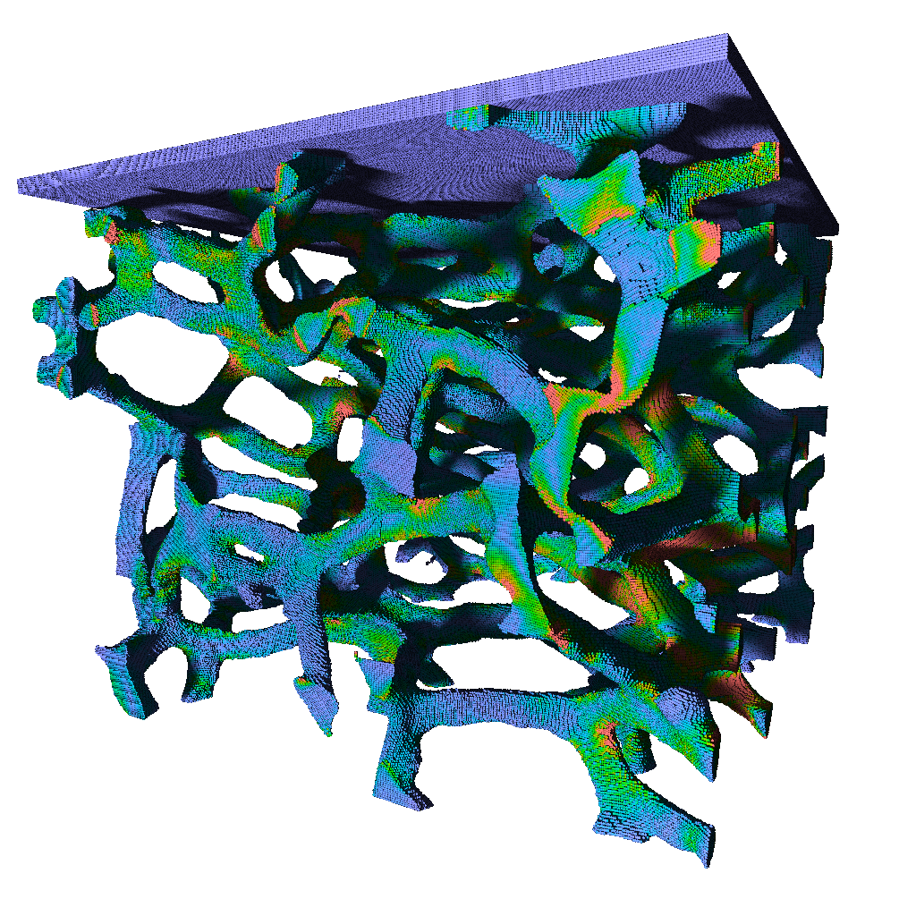 interactive particle tracing for visualizing large This type of visualization is intuitive and interactive and may extend our  understanding of dynamic and previously unrecognized patterns of.