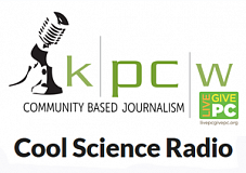 cool science radio